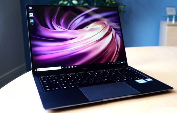 Huawei MateBook X Pro (2019) hands-on: Same style, faster tech