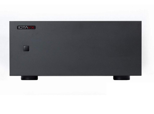 IOTA AVXP1 7-Channel Power Amplifier Review : Stunning value for money…