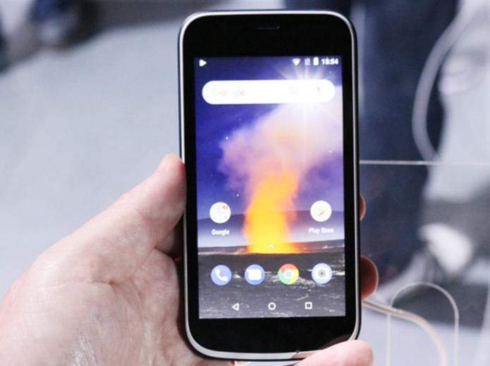 Xiaomi Redmi Go vs Nokia 1 Specs Comparison