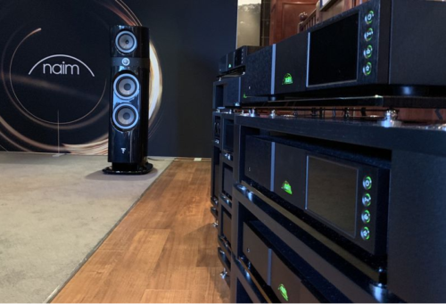 The best of The Bristol Hi-Fi Show 2019