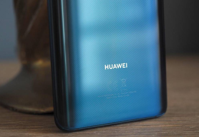 Huawei P30 Pro leak puts rear quad camera front and center