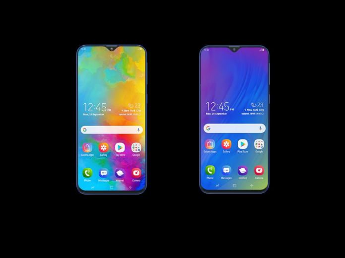 Samsung Galaxy M20 vs Galaxy M10: What's different?