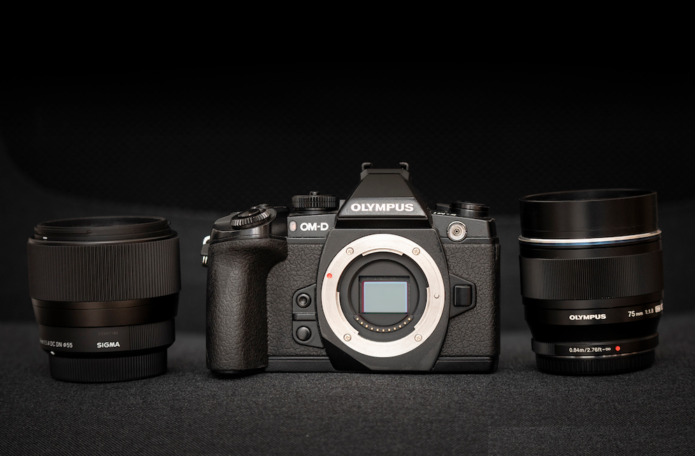 Sigma 56mm f/1.4 DC DN vs Olympus M.Zuiko 75mm f/1.8 – The complete comparison