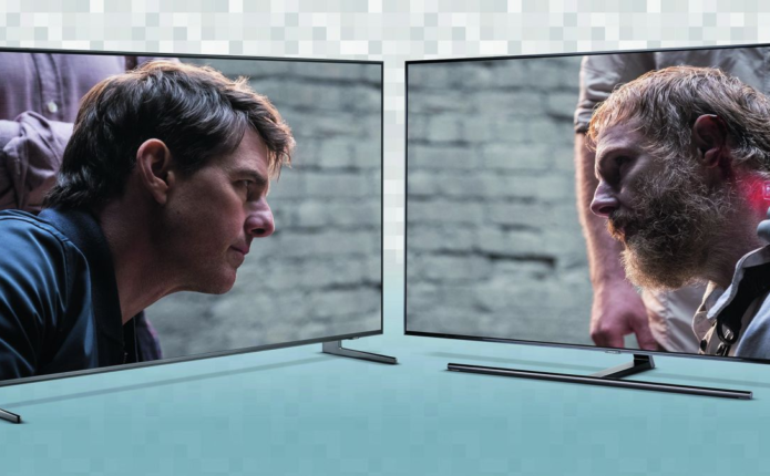 8K vs 4K TV review – which is better?