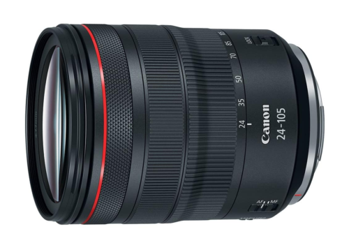 Canon RF 24-105mm f/4L IS USM Lens Reviews Roundup