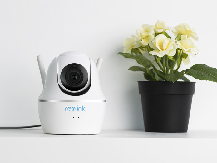 Reolink C2 Pro review: This 5-megapixel pan/tilt security camera delivers crystal-clear video