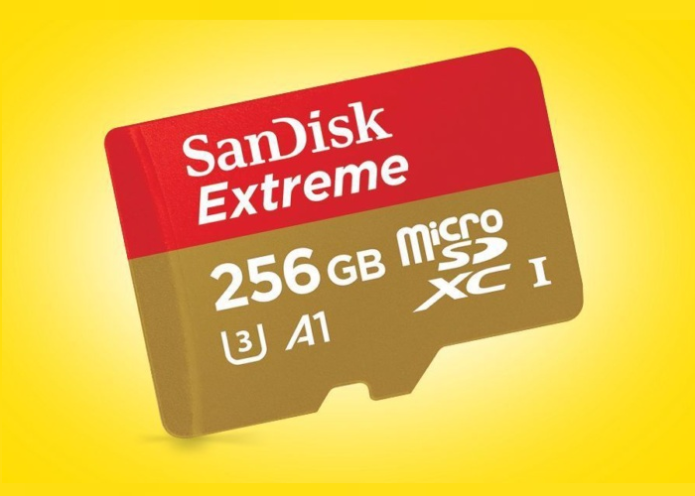 How to buy the best SD card for your camera, phone, tablet