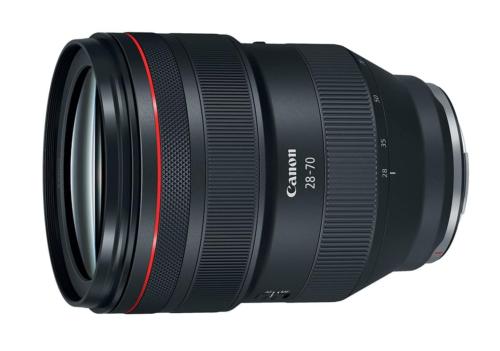 Canon RF 28-70mm f/2 L USM Lens Reviews Roundup