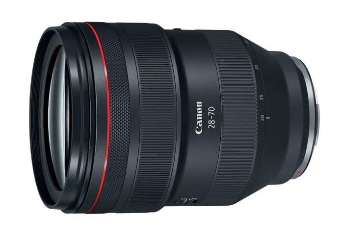 Canon RF 28-70mm f/2 L USM Lens Reviews Roundup