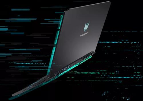 Acer Predator Triton 500 review – thin and light RTX 2080 Max-Q beast