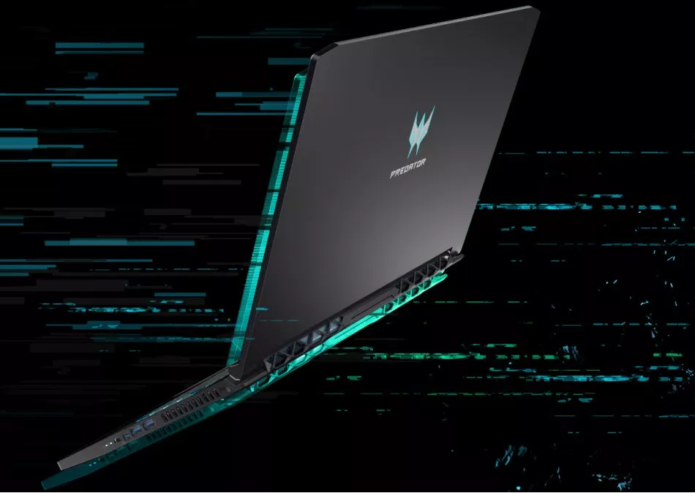 Acer Predator Triton 500 review – thin and light RTX 2080 Max-Q beast