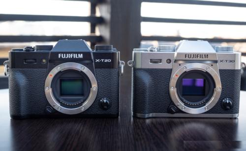 Fujifilm X-T20 vs X-T30 – The 10 Main Differences