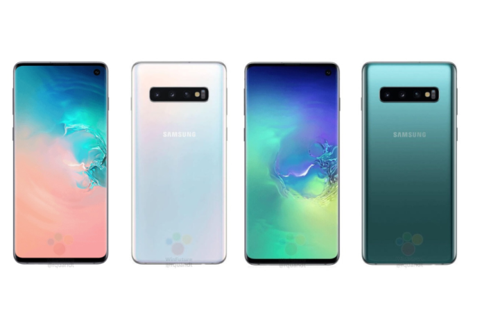 Galaxy S10 Release Date: Here's When You Can Probably Buy It