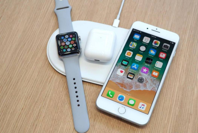 Apple in 2019: AirPower, reverse wireless charging, iPads