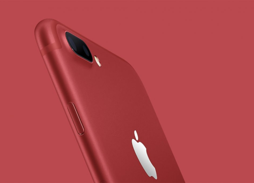 Red iPhone XS and XS Max could be here sooner than you thought