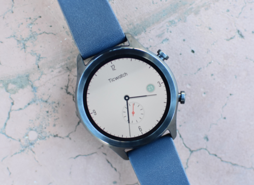 How to change the language on Wear OS