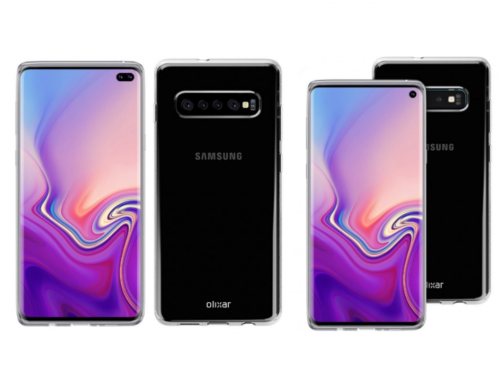 Samsung Galaxy S10 vs Samsung Galaxy S9 Comparison