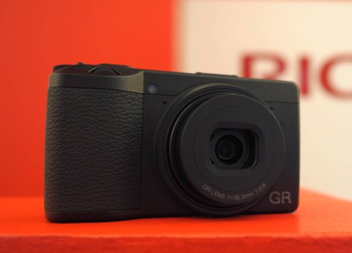 Ricoh GR III hands-on: Samples from street photography's new star