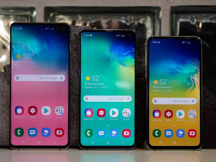 Bixby button remapping won't be limited to Galaxy S10
