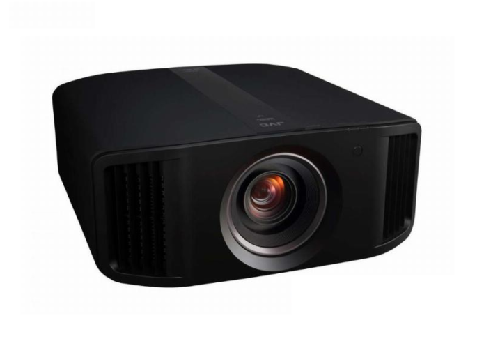 JVC DLA-N7 4K D-ILA Projector – First Look