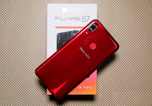 Cherry Mobile Flare S7 Unboxing, Quick Review: Defending the Budget Segment