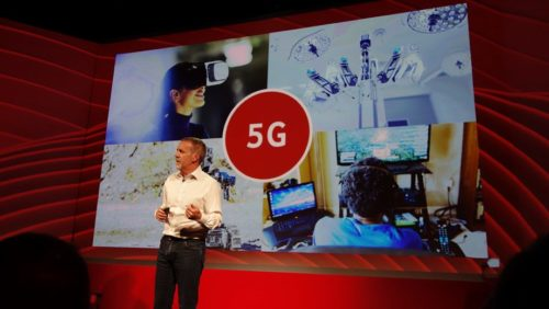 What is 5G? Why 2019 is the year that mobile will change forever