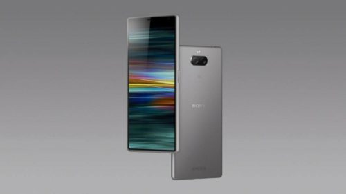 Xperia 10, Xperia 10 Plus bring the wide screens to mid-range