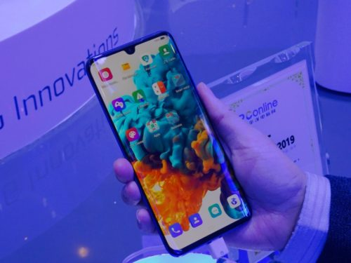Axon 10 Pro wants to be the beginning of ZTE's comeback story in the US