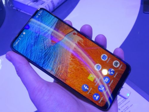 Hands on: ZTE Blade V10 Review