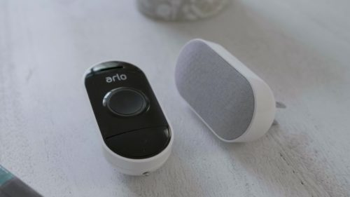 Arlo Audio Doorbell review: A solid supplement to an Arlo security camera system