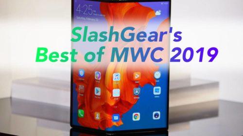 SlashGear's Best of MWC 2019!