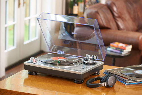 The 10 Best Vinyl Record Players in 2019