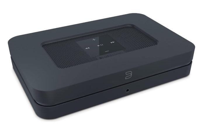 Bluesound Node 2i Network Audio Player Review