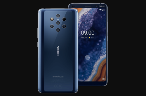 What we like and what we don't like about the Nokia 9 PureView