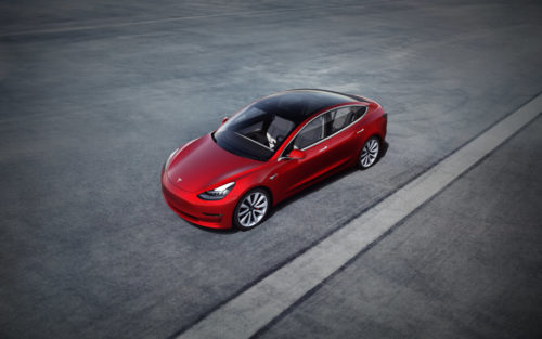 Consumer Reports bumps the Tesla Model 3 off of its list of recommended models