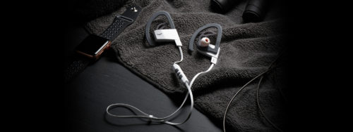 V-Moda Bassfit Wireless Sport Earbuds review