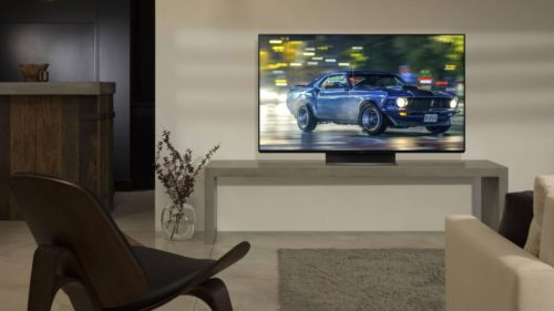 Hands on: Panasonic GZ950 / GZ1000 4K OLED review