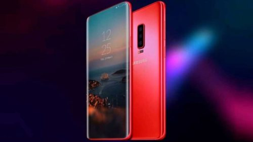 Samsung Galaxy S10 X specs, release date, news and rumours