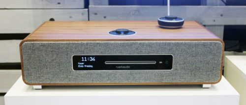 Hands on: Ruark R5 Hi-Fi Music System review