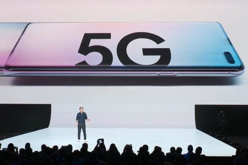 Qualcomm's next Snapdragon chip suggests 2020 really will be the year of 5G phones