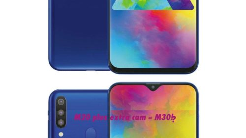 Need Galaxy S10 features, lower cost? See here: M30