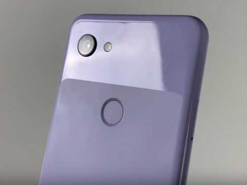 Pixel 3 Lite: Release date, price, specs and all the latest rumours