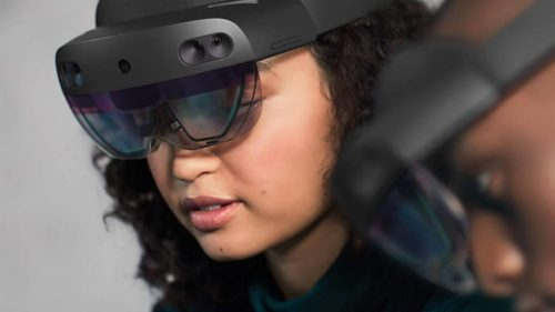 HoloLens 2: The four big improvements