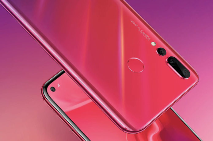Huawei Nova 4 Review: Life With The Hole Ain't So Bad