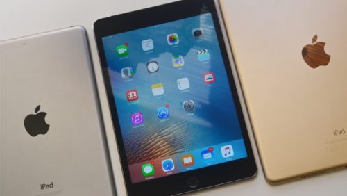 iPad Mini 5: Release date, price, specs and all the latest leaks