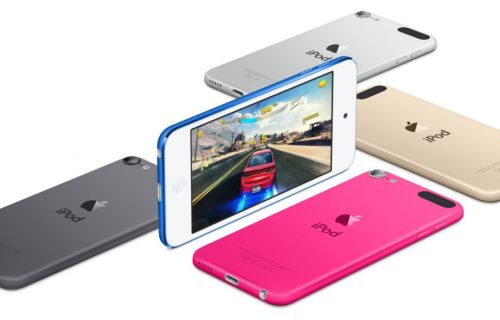 iPod Touch (2019): Price, release date, specs and all the latest leaks
