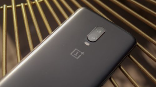 OnePlus 7 reportedly won't have wireless charging or a 21:9 screen