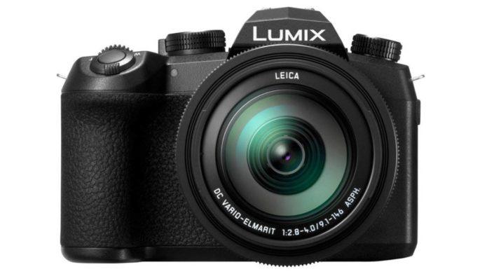 Panasonic Lumix FZ1000 II unveiled: 20MP, 16x zoom, and 4K recording