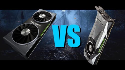 Nvidia RTX 2070 vs. GTX 1070: Which Max-Q GPU is Right for You?