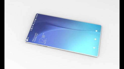 The Sony Xperia XA3 is getting a new name: the Xperia 10